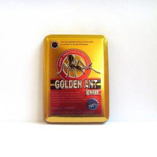 Препарат для повышения потенции GOLDEN ANT ЗОЛОТОЙ МУРАВЕЙ