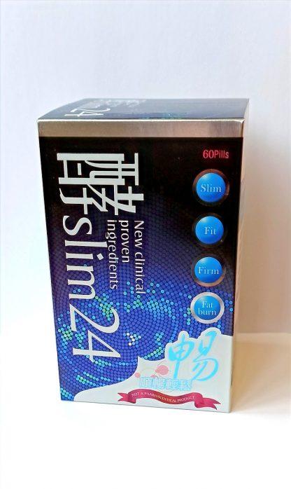 Капсулы для похудения СЛИМ 24 SLIM 24