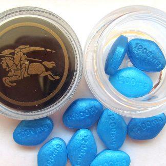 Таблетки для повышения потенции GOLD VIAGRA